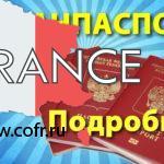 Список документов для оформления временной регистрации граждан России по месту пребывания